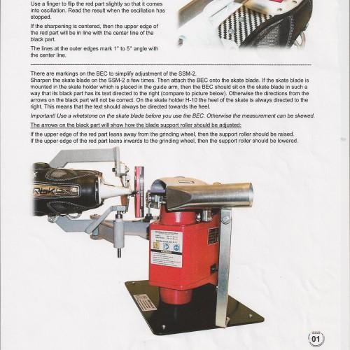 BEC Instructions