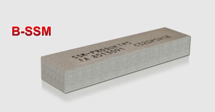 Whetstone silicon carbide
